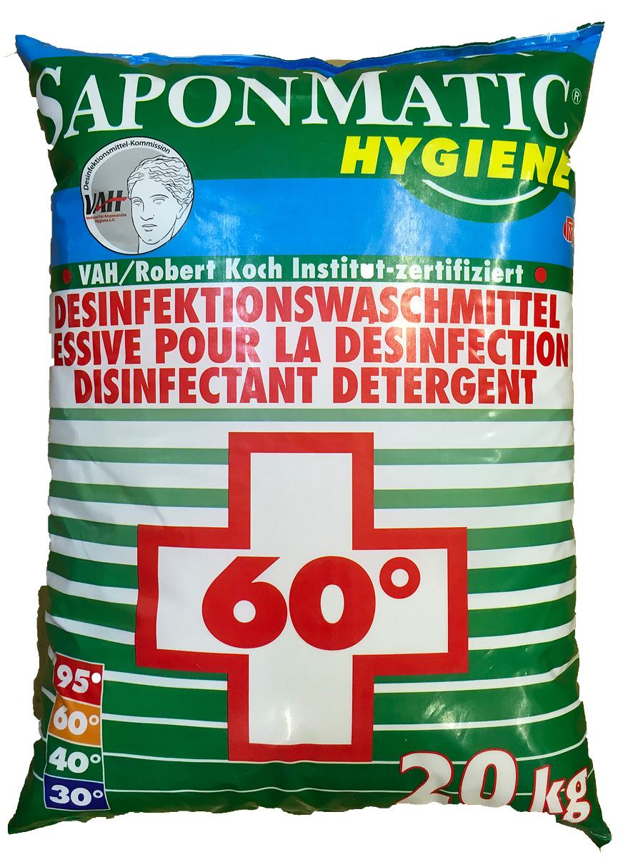 desinfektionswaschmittel