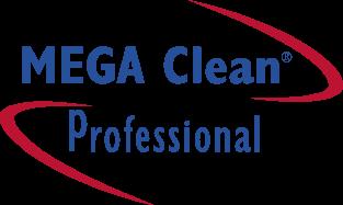 logo megaclean