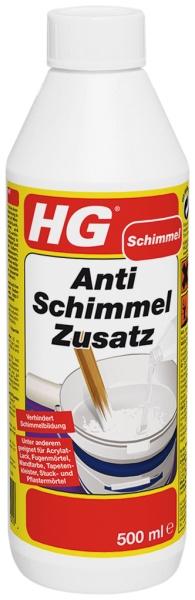 HG Anti Schimmel Zusatz