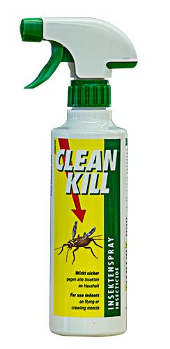 clean kill web